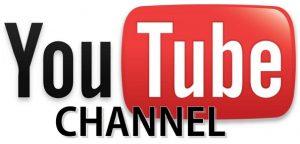 Elindult a Youtube csatornánk!
